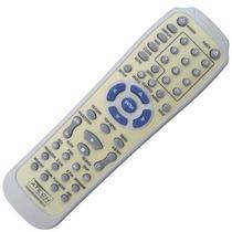 Controle Remoto Similar P/dvd Semp Toshiba Sd-6072/6081/6082