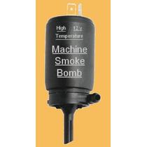 Maquina De Fumaça - Bomba - Alta Temperatura - Manutenção -