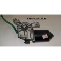 Motor De Limpador Parabrisa Dianteiro Vidro Kia Soul