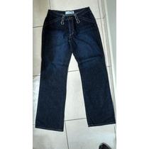 Calça Jeans Donna Moça - Tam 44