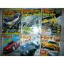 Revista Hot Tunning Carro Booster Nos Turbo Nitro Maverick