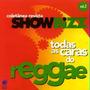 2789 Cd Showbizz - Todas As Caras Do Reggae - Fr Gratis