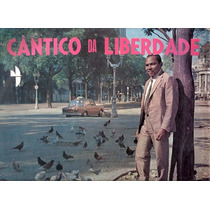 Lp Cantico Da Liberdade Valdomiro Silva