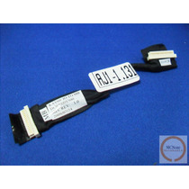 Cabo Flat Placa Usb Leitor Conector Hd Aspire One D250 Kav60