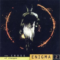 Cd- Enigma-2 -the Cross Of Changes- Frete Gratis