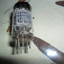 Valvula 12au7 Ecc82 Duplo Triodo Amplificador Valvulado