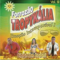 Forrozão Tropikalia Vol. 9