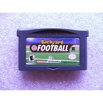 Blackyard Football Original Americano! Só R$15.00! Barato!