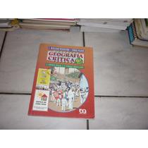 Geografia Crítica William Vesentini Vânia Vlach 6ª Série