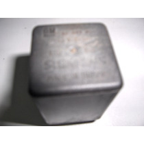 Relé Temporizador Limpador Para Brisa Gm Cod 90069864