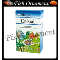 Alcon Labcon Cristal 15 Ml Fish Ornament