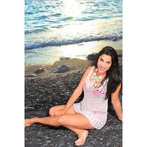 Saída De Praia De Croche