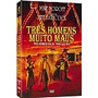 Dvd Filme - Três Homens Muito Maus