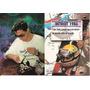 3080 - Card Ayrton Senna - Multi Editora - Nº 80 - Complete