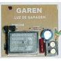 Circuito Luz De Garagem P/ Kit`s Seg / Garem Frete R$ 1,00