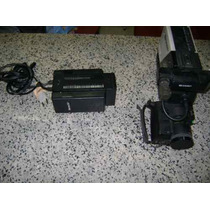 Câmera Filmadora Sharp Ccd
