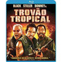 Blu-ray - Trovão Tropical - Ben Stiller - Lacrado
