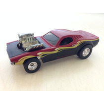 Rodger Dodger T Hunt Hot Wheels 2005 Pneus De Borracha Loose