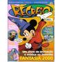 Recreio 13 * 08/06/00 * Fantasia 2000