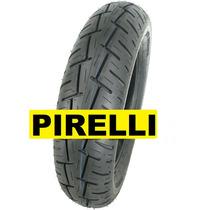 Pneu Traseiro Virago 250 V Blade 250 Pirelli 130/90-15 Moto