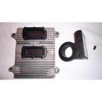 Kit Modulo Injeção Celta Corsa 1.0 Flex 24578331 Fkpc Z4