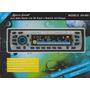 Frente Auto Rádio Lenoxx Sound Ar-560