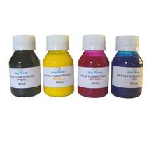 Tinta Pigmentada Impressoras Xp214 Xp204 Xp401 Xp702 Xp802