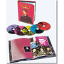 Elvis - From Nashville To Memphis | 5 Cds + Livro / Lacrado