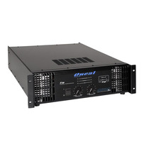 Amplificador Oneal 4004 Pro -4000 Watts (719)