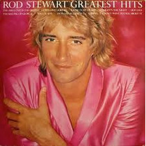 Rod Stewart Lp Greatest Hits