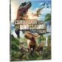 Caminhando Com Dinossauros O Filme Dvd