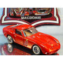 Hot Wheels Ferrari 250 Gto Fe 05/2009 Blister Importado