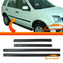 Kit Friso Lateral Porta Ecosport Xl Xls Xlt 4wd 03 - 11 Novo