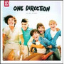 Cd One Direction Up All Night {import} Novo Lacrado