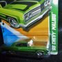 Hot Wheels 65 Chevy Malibu - T Hunt