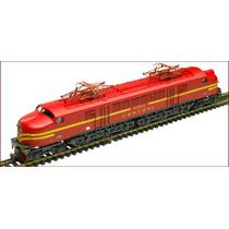 Frateschi-locomotiva V-8 - Rffsa - Fase I