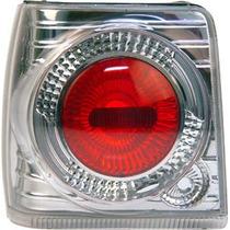 Lanterna Traseira Inovox Uno Cristal