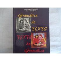 Gramática Do Texto, Texto Da Gramática ¿ Samira Yousseff, Je