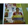 Revista Manequim Faça E Venda N°22 Salgadinhos Da Palmirinha