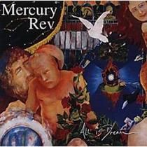 **mercury Rev ** All Is Dream **cd Novinho