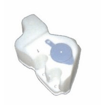 Reserv. Agua Para Brisa Kadett C/limp. Dianteiro E Traseiro