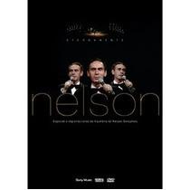 Nelson Gonçalves Eternamente Nelson Dvd Original Raro