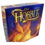 O Hobbit - Jogo De Tabuleiro Em Português - Devir Ffg
