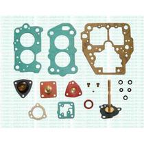 Carburador Kits Reparo Hyundai Excel Gl Gls Todos Até 94
