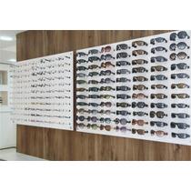 3e26ddb93 Expositor De Óculos - Painel Em Acrílico Para Ótica à venda em ...