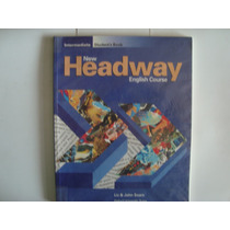 Livro - New Headway English Course - Student's Book - Interm