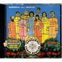 Cd Garganta Profunda Canta Beatles - Raro