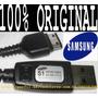 Cabo Dados Usb Samsung Original S3500 B3410 C6112 E746 D880