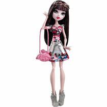 Monster High Draculaura Boo York - Mattel
