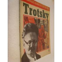 Livro Trotsky - Os Grandes Lideres Do Século Xx -hedda Garza